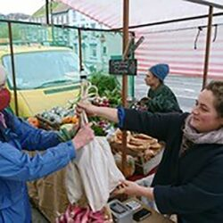 Food security: how your community can take the initiative