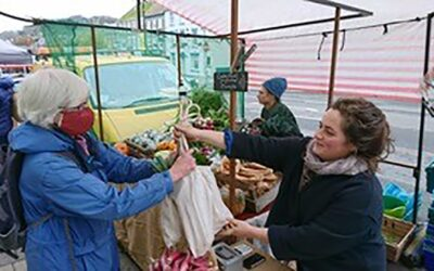 Bridport food security: hopes for 2021