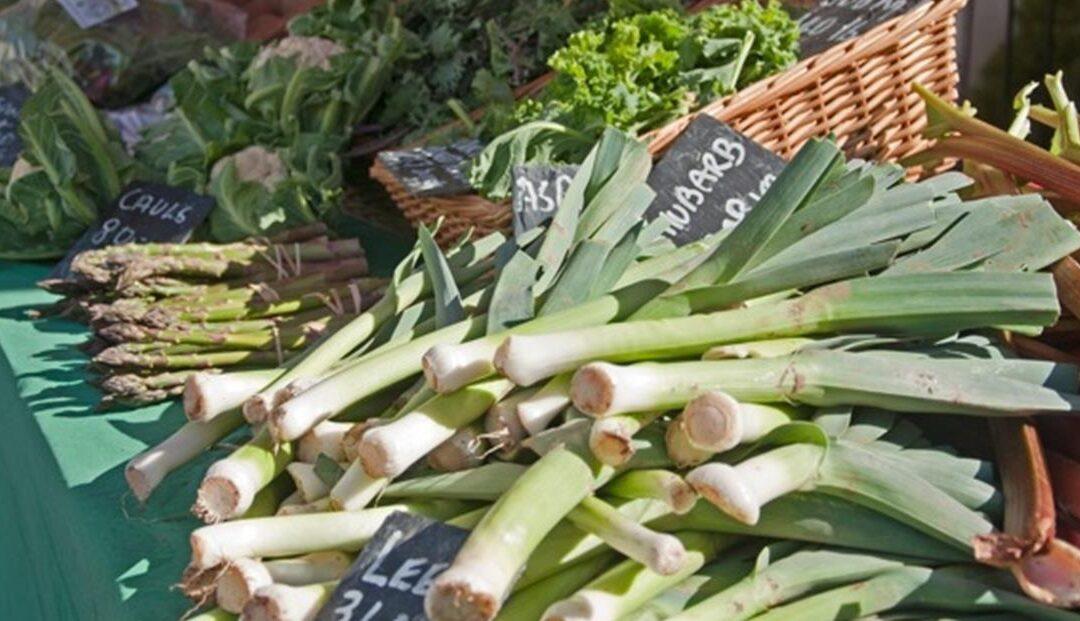 Bridport Farmers' Market