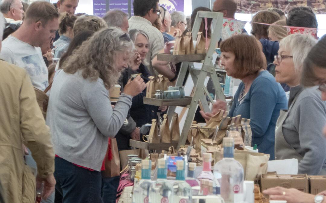 Bridport Food Festival to run 13-25 June 2021